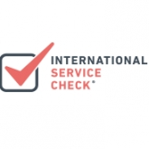 INTERNATIONAL SERVICE CHECK